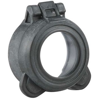 Aimpoint Micro T-2 Lens Cover, Transparent, Front