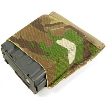 Blue Force Gear Ten-Speed Short SR25 Mag Pouch