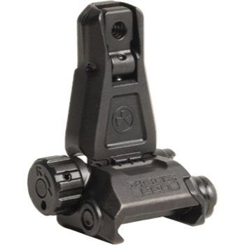 Magpul MBUS® Pro - Magpul® Back-Up Sight – Rear