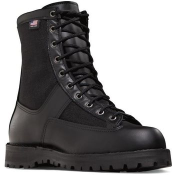 "Danner Acadia 8"" NMT (Non-Metallic Safety Toe)"