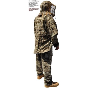 Tactical Concealment ROID Cobra (ghillie suit foundation)