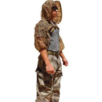 Tactical Concealment SUPER Viper (ghillie suit foundation)