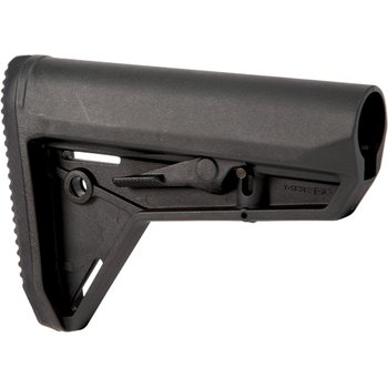 Magpul MOE SL™ Carbine Stock – Commercial-Spec, Flat Dark Earth