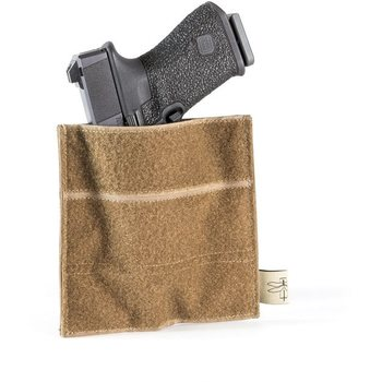 Haley Strategic Holster Wedge D3CR
