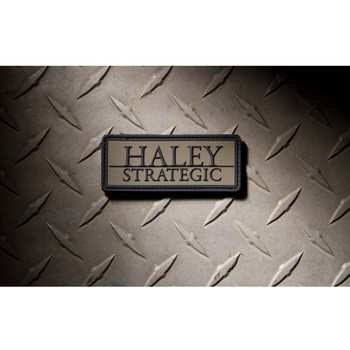 Haley Strategic Patch