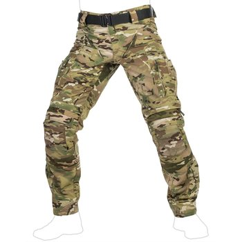 UF PRO Striker HT Combat Pants, Multicam
