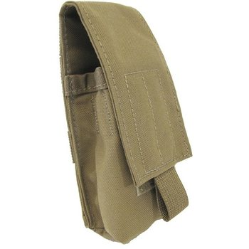 LBT Modular Single Smoke Grenade Pouch