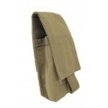 LBT Modular Single 40mm Pouch, Coyote Brown