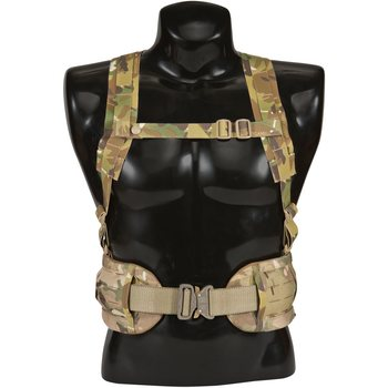 FirstSpear Low Profile Tactical Suspenders