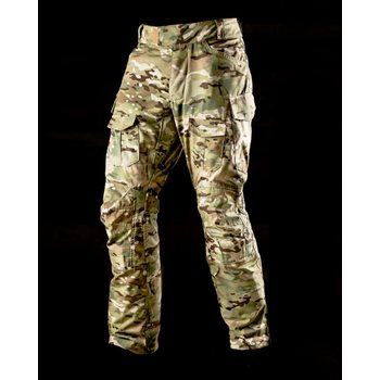 Beyond A9U Utility Mission Pant, Multicam, Large