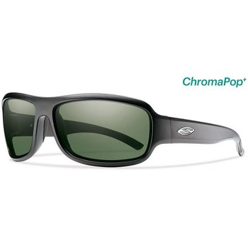 Smith Elite Drop Elite - ChromaPop Polarized Gray Green
