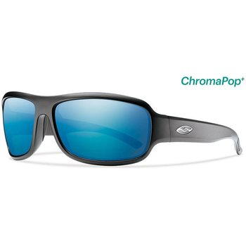 Smith Elite Drop Elite - ChromaPop Polarized Blue Mirror