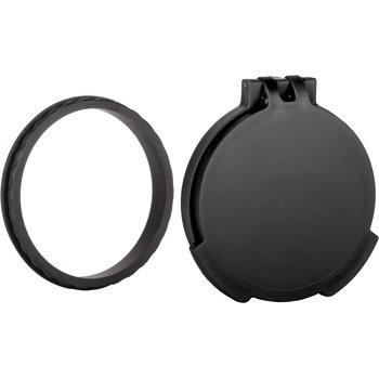 Tenebraex Flip Cover with Adapter Ring Objective, 42NFC0-FCR