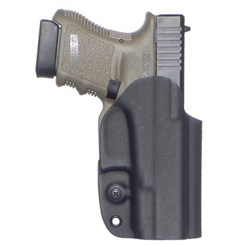 G-Code OSH Holster, Right, Glock 17/19 PRO