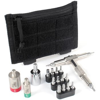 FixitSticks 65 & 25 Inch Lbs Kit with Pouch