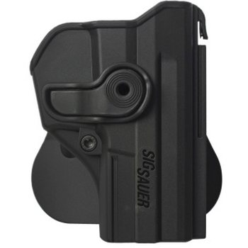 IMI Defense Polymer Retention Roto Holster for Sig Sauer Pro SP2022/SP2009