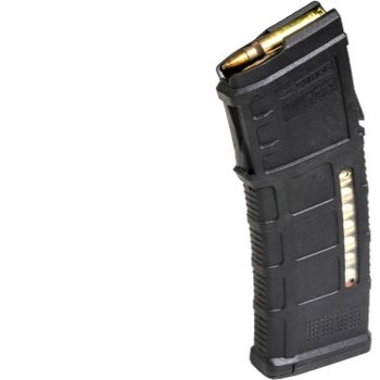 Magpul PMAG® 30 AUS GEN M3 Window - Steyr® AUG 5.56x45mm Magazine