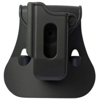 IMI Defense Single Magazine Pouch for 9mm/.40 Magazines