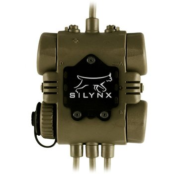 Silynx Optimus Control Box