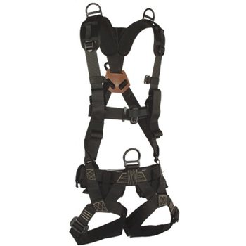 Yates Stabo/Tactical Full Body Harness
