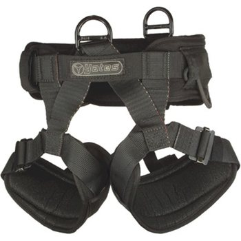 Yates Padded Lightweight Assault Harness w/Rear D Ring
