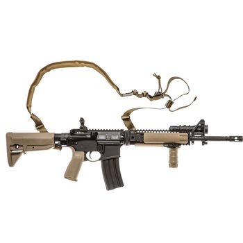 BCM EAG Tactical Carbine Package (Flat Dark Earth)