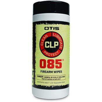 Otis O85® CLP Wipes Canister (40 count)