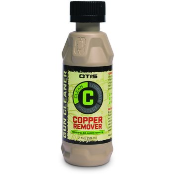 Otis Copper Remover (2 oz)