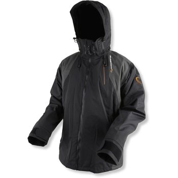 Savage Gear Black Savage Jacket