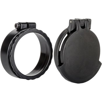 Tenebraex Ocular Flip Cover with Adapter Ring Black, UAC005-FCR