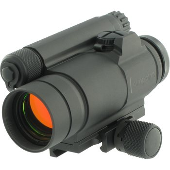 Aimpoint CompM4 2MOA Complete w/ QRP2 mount