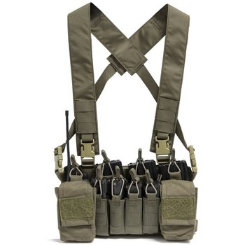 Haley Strategic Disruptive Environments Chest Rig D3CRX
