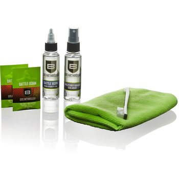 Breakthrough BT-101 Basic Cleaning Kit