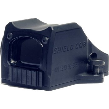 Shield CQB (Close Quarter Battlesight) 8MOA to fit FIST host suite