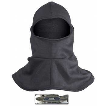 Damascus Nomex® Heavyweight Hood with flared bib