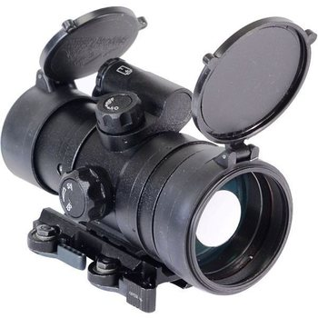 GSCI Clip-On Sight CNVD-22-MA, Gen. 2+ FOM up to 1000
