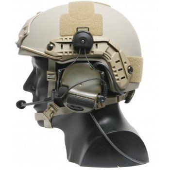Peltor ComTac XPI Headset helmet attachment