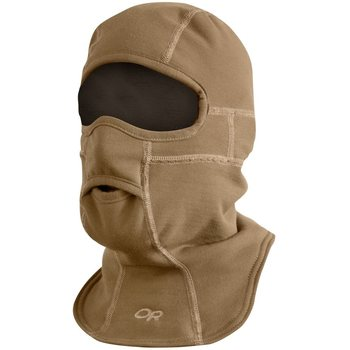 Outdoor Research Caribou FR Winter Weight Balaclava - USA