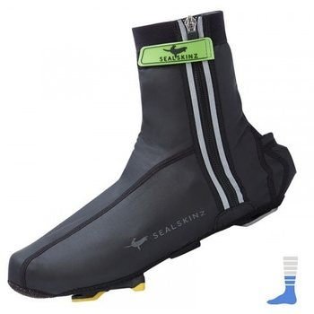 Sealskinz Lightweight Halo Overshoe (2017)
