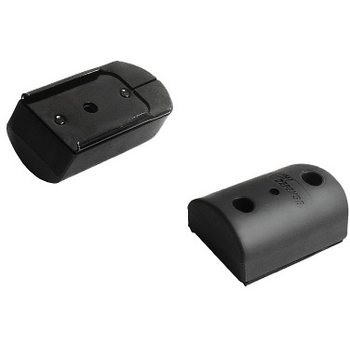 IMI Defense Rubberized Pistol Magazine Floorplate