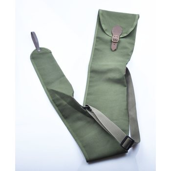 Canvas Gun Bag for Shotguns