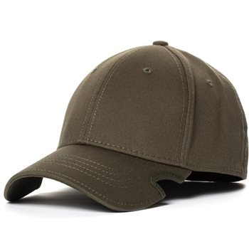 Notch Classic fitted hat od blank