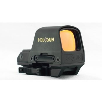 Holosun HS510C Solar Red Dot Sight