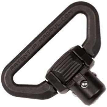 Magpul QDM - Quick Disconnect Sling Swivel - Black