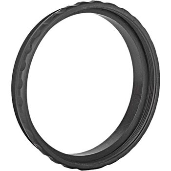 Tenebraex Adapter Ring, Objective, Black in color 56mm