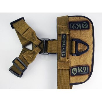 K9 Thorn Harness Delta
