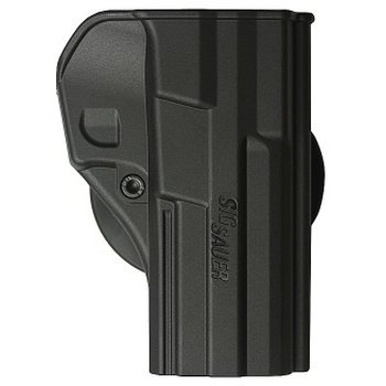 IMI Defense SG1 One Piece Polymer Paddle Holster for Sig Sauer pistols