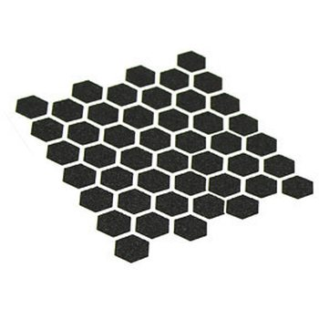 HEXMAG Grip Tape, Black
