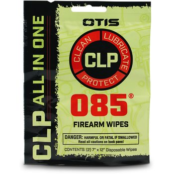 Otis O85® CLP Wipes (2 pack)