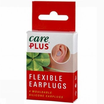 Care Plus Flexible Earplugs – 4 kpl